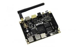 Radxa Rock Quad Core RK3188 Development Board Launches For $99 (video)