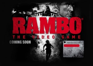 Latest Rambo The Video Game Trailer Is The Best Yet (video)