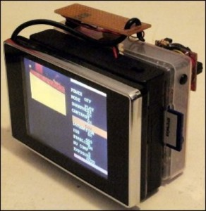 Raspberry Pi Video Camera And Timelapse Recorder (video)