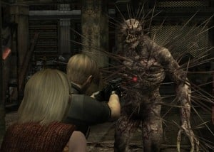 Resident Evil 4 Ultimate HD Edition Launching on PC Feb 28th (video)