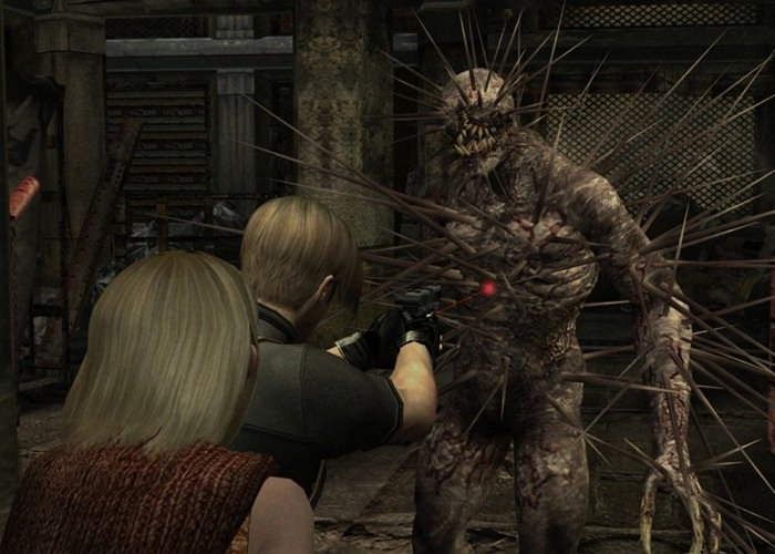 Resident Evil 4 Ultimate HD Edition Launching on PC Feb 28th