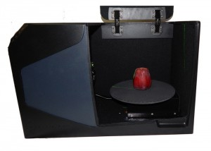 Robocular 3D Scanner Passes $100,000 In Funding On Kickstarter (video)