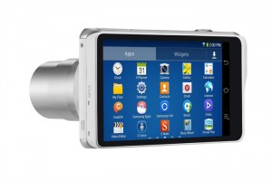 Samsung Galaxy Camera 2 Gets Official