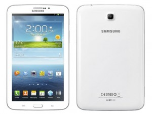 Samsung Galaxy Tab 3 7.0 Now Available From T-Mobile