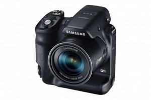 Samsung WB2200F 60x Optical Zoom Smart Camera Unveiled