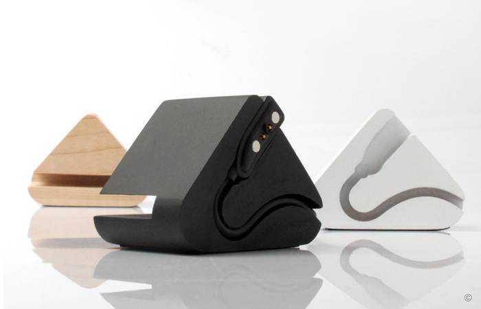Sidekick Pebble Smartwatch Dock
