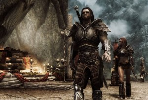 Skyrim May Be Headed To The Xbox One And PS4