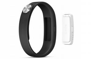 Sony Smartband Measures Your Sleep And Movement