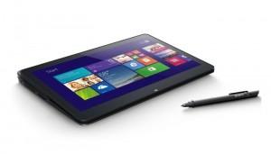 Sony Vaio Flip 11A Convertible Tablet