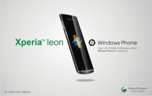 Sony Windows Phone Incoming?