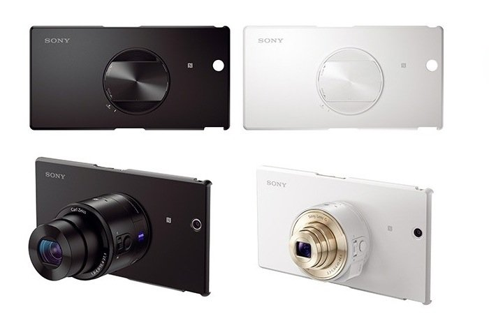 Sony Xperia Z Ultra Case