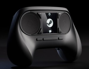 Valve Developing Steam Controller Support For Dota 2
