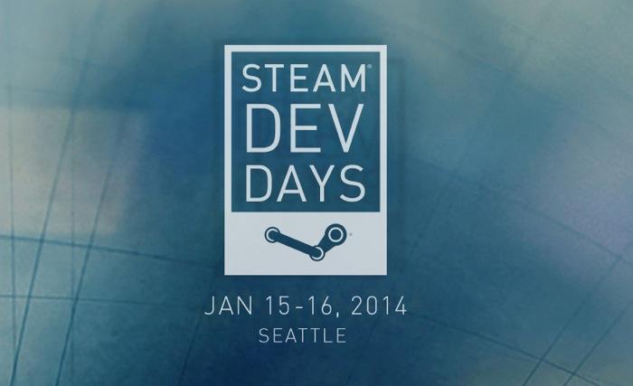 Steam Dev Days