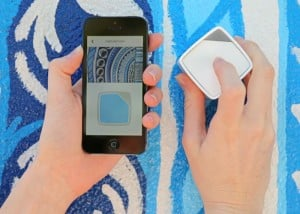 SwatchMate Color Capturing Cube (video)