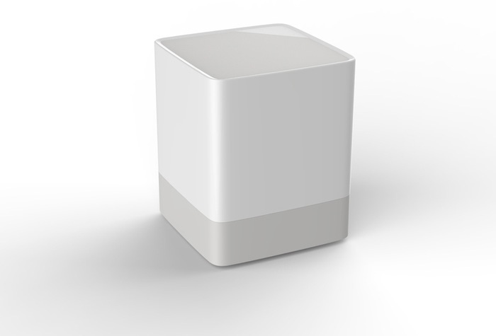 SwatchMate Color Capturing Cube