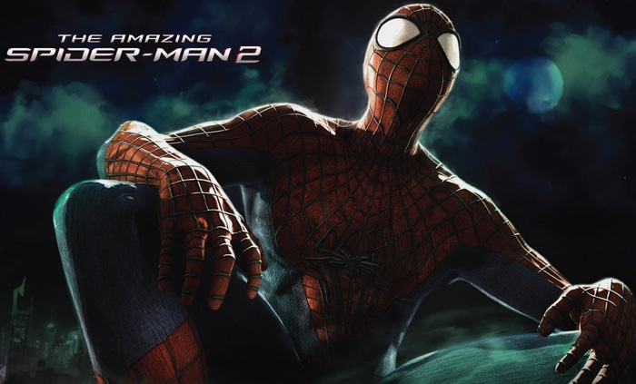 The Amazing Spider Man 2 Video Game