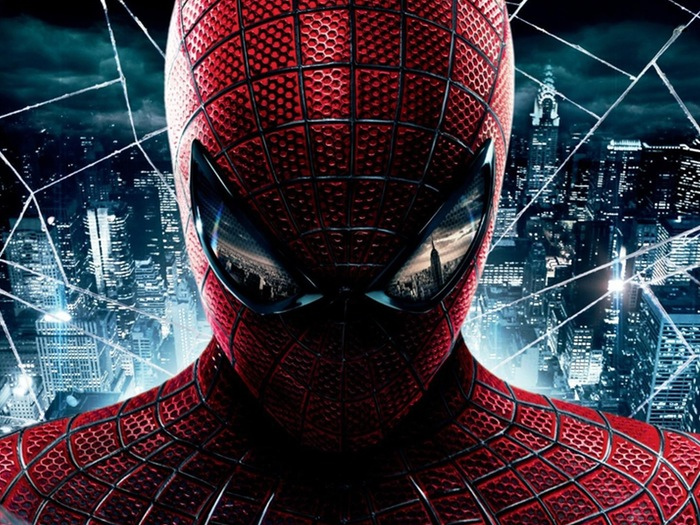 Amazing Spider-Man 2 Trailer