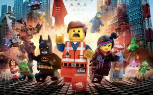 "The LEGO Movie ""Behind the Bricks"" Featurette Trailer (video)"