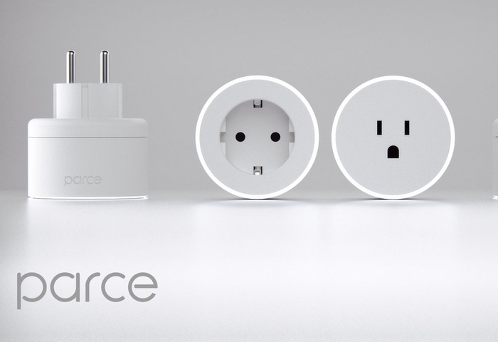The Parce Idea Smart Wall Plug Saves You Money Whilst Offering Remote Control