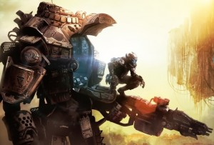 Leaked Titanfall Gameplay Test Footage Revealed (Videos)
