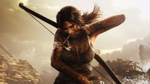Tomb Raider Definitive Edition PS4 vs PS3 Side-by-side Comparison (video)
