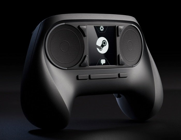 Valve Steam Machine Partners