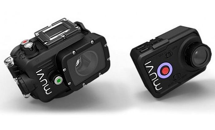 Veho K-series Action Camera