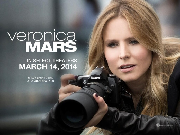 Veronica Mars Movie Trailer