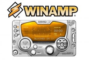 AOL Sells Winamp And Shoutcast Music Services To Radionomy