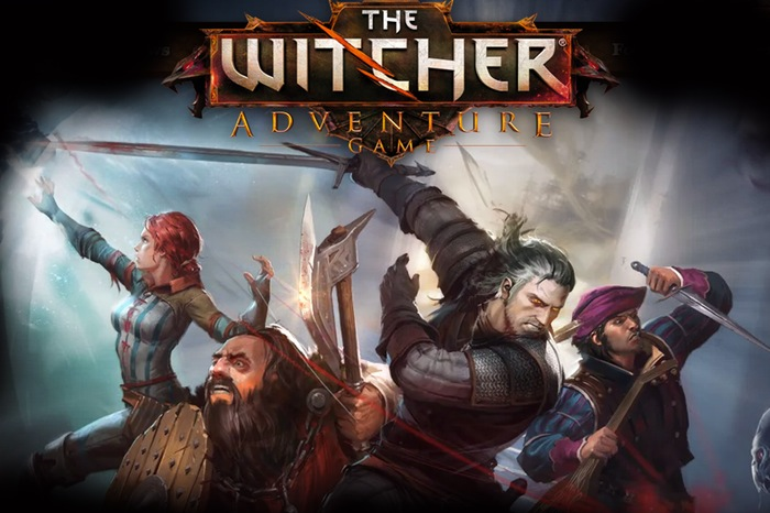 Witcher Adventure Game Trailer Released (video)