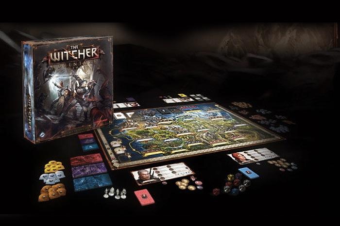 Witcher Adventure Game