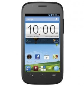 ZTE Blade Q Mini Lands In The UK For £60