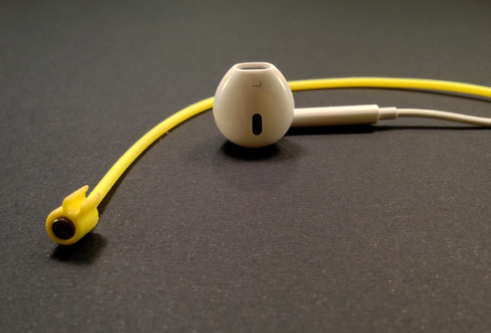 Zipi Magnetic Earbud Strap