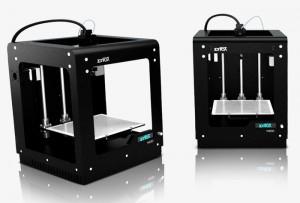 Dell Places 5,000 Unit Order For Kickstarter Zortrax M200 3D Printer (video)
