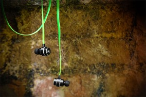 Razer Adaro Headphone Line Debuts