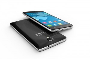 Alcatel One Touch Idol X+ In Action (Video)