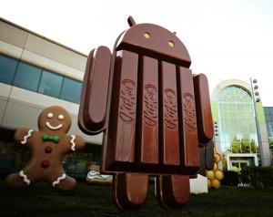 Verizon Moto X Spotted Running Android 4.4.2 KitKat