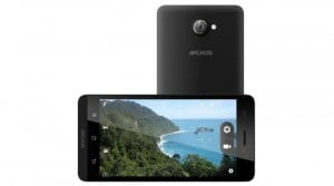 Archos To Demo Two Budget Android Smartphones At CES