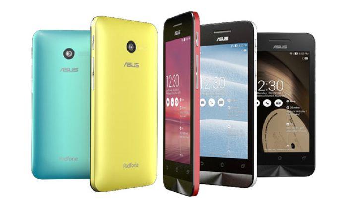 Asus ZenFone Smartphones
