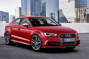 Audi And AT&T To Offer In Car LTE In The US