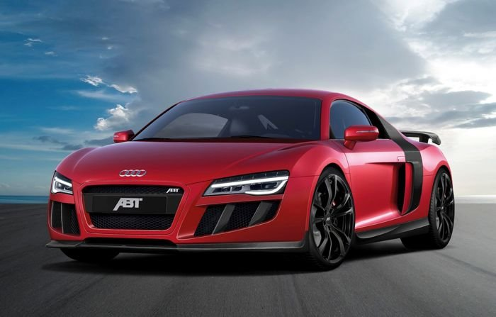 Google And Audi To Announce New Android In Car System At CES - Google audi car