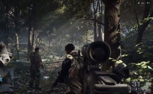 EA Vows To Learn From Battlefield 4 Mistakes