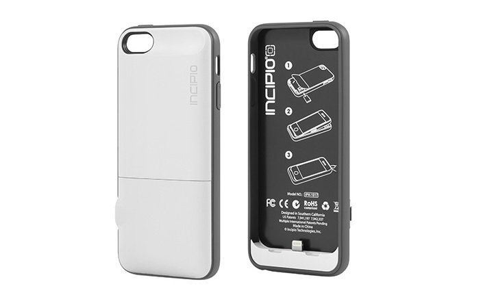 Incipio Launches NFC-enabled Cashwrap Case for iPhone 5/5S