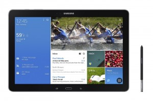 Samsung Galaxy NotePro Gets Official With 12.2-inch Display and Android 4.4 KitKat