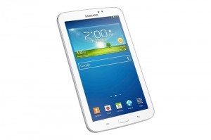 Samsung Galaxy Tab 3 Lite Turns Up In Benchmarks