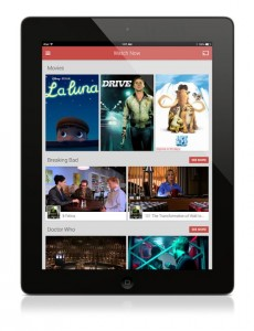 Google Play Movies & TV App Lands On iOS