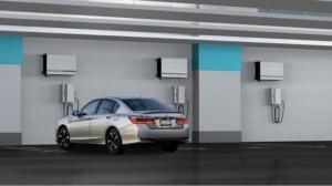 Honda EV