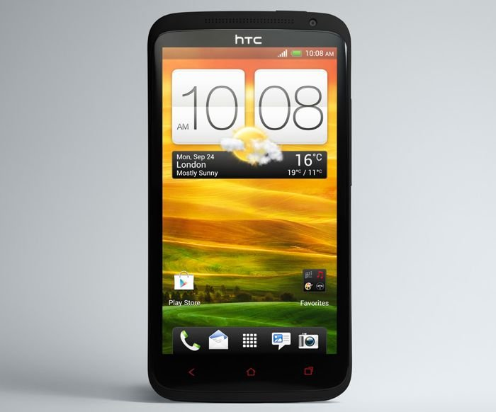 No Android 4.4. Kit Kat For HTC One X+