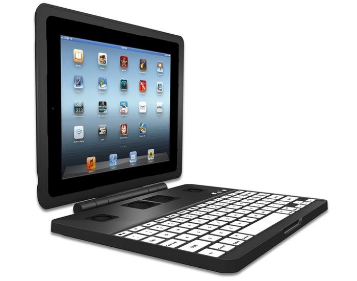 iTrans4mer for iPad