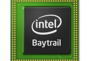 Android Tablets with Bay Trail Processor To Arrive in Q2